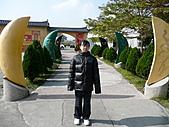 2011跨年拉拉山員工團之一:大溪財神廟005.JPG