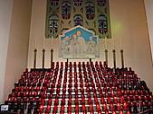 2011蒙特婁與聖約瑟教堂:蒙特婁聖約瑟教堂014.JPG