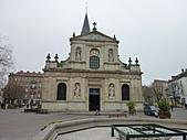 瑪梅松城堡:瑪梅松聖保羅與彼得教堂004.JPG