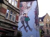 布魯塞爾漫畫牆:布魯塞爾漫畫牆08.jpg