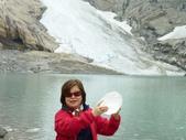 建國百年北歐遊合照_1:布里斯達爾冰河045.JPG