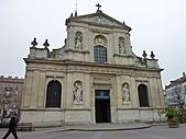 瑪梅松城堡:瑪梅松聖保羅與彼得教堂005.JPG