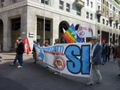 米蘭的漫步掠影:米蘭51勞工節示威024.JPG