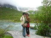 建國百年北歐遊合照_1:布里斯達爾冰河061.JPG