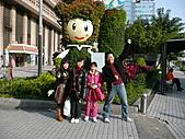 2011跨年拉拉山員工團之一:台北車站出發.JPG