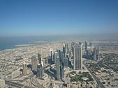 2010杜拜土耳其奢華之旅_4_世界最高哈里發塔體驗:828哈里發塔012.JPG