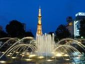 2011夏日繽紛北海道_札幌旭川到層雲峽:大通公園22.jpg