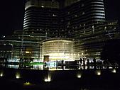 2010杜拜土耳其奢華之旅_5_亞曼尼旅館餐廳及水舞:亞曼尼旅館水舞夜景006.JPG