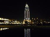 2010杜拜土耳其奢華之旅_5_亞曼尼旅館餐廳及水舞:亞曼尼旅館水舞夜景008.JPG