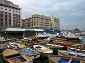 拿坡里清晨的甦醒:拿坡里_聖塔露西亞港170.JPG