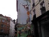 布魯塞爾漫畫牆:布魯塞爾漫畫牆19.jpg
