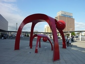 2011夏日繽紛北海道_函館綜合:函館火車站008.jpg