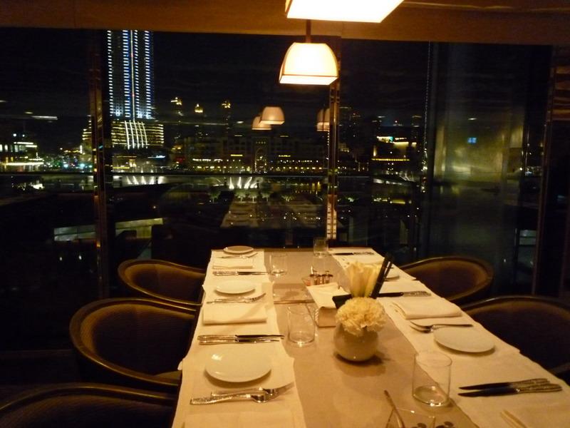 2010杜拜土耳其奢華之旅_5_亞曼尼旅館餐廳及水舞:亞曼尼旅館水舞夜景016.JPG