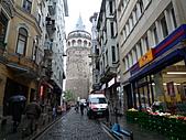 2010杜拜土耳其奢華之旅_13_餐食彙編:伊斯坦堡Galata Tower230.JPG
