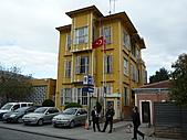2010杜拜土耳其奢華之旅_9_ 托卡匹王宮後宮及地下宮殿:伊斯坦堡地下宮殿127.JPG