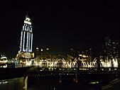 2010杜拜土耳其奢華之旅_5_亞曼尼旅館餐廳及水舞:亞曼尼旅館水舞夜景019.JPG