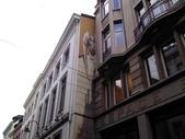 布魯塞爾漫畫牆:布魯塞爾漫畫牆20.jpg
