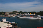 大船入港:2013/06/27_Costa Atlantica_歌詩達大西洋@基隆港進港i