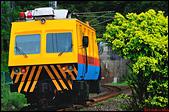 親愛的鐵道:2020/03/13_9995次_EM80綜合軌道檢查車@東澳永樂間b