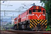 貨物列車:2019/10/20_7525次_R182+R196@四腳亭站開車