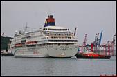 大船入港2020:2020/02/10_SuperStar Aquarius_寶瓶星@基隆港進港d