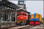 貨物列車:2019/02/23_7047次_R153@竹東站