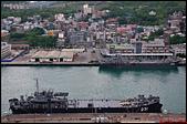 船堅礮利:2019/10/09_LST-231_中業軍艦_vs_LST-205_中建軍艦@基隆港