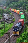 貨物列車:2019/05/11_7503次@猴硐站接近