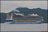 香江歲月:2019/05/31_Spectrum of the Seas_海洋光譜@香港啟航d