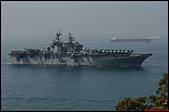 船堅礮利:USS Makin Island (LHD-8)_馬金島號兩棲突擊艦@維多利亞港抵埠a.jpg