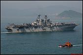 船堅礮利:USS Makin Island (LHD-8)_馬金島號兩棲突擊艦@維多利亞港抵埠c.jpg