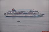 大船入港2020:2020/04/19_SuperStar Aquarius_寶瓶星@基隆港出港c