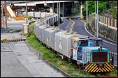 貨物列車:2019/02/16_Schoma調車機推重車@花蓮港臨港線b