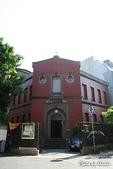 20080426再訪老台北:049迪化街之旅-李春生紀念教堂.jpg