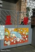 20080426再訪老台北:086迪化街之旅-古代的豪宅今日的幼