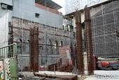 20080426再訪老台北:160迪化街之旅-老建築只剩兩面牆.j