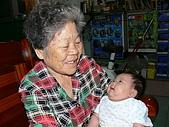 98年06月15日 第二次打預防針:外祖母VS妤雯1