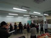 2014.12.11 A Cappella 團練:
