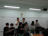 2014.12.03 A Cappella 團練: