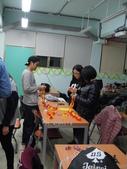 2014.12.17 教室佈置... :