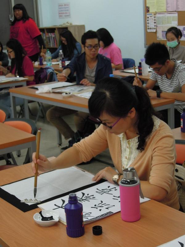 2014.10.17 書法專題:景教流行中國碑:DSCN5554.JPG