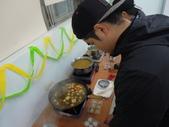 2014.12.17 天學麵員工聚餐...: