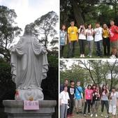 2011.09.05 第一屆靈修生活體驗暨新生共融 DAY1 5/6 :相簿封面