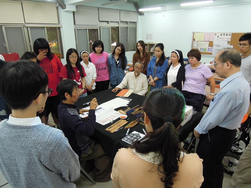 2014.10.17 書法專題:景教流行中國碑:DSCN5544.JPG