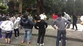 2014.11.19 校慶運動會--拔河預賽 天學第一場: