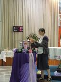 2014.11.30 將臨期第一主日(乙年)禮儀實習: