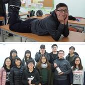 2014.12.17 天學麵員工聚餐...:相簿封面