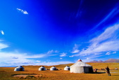 新疆之旅--巴音布魯克--天鵝湖:IMG_9866.JPG