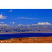 新疆之旅--塞里木湖:相簿封面
