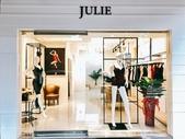 JULIE茱莉頂級量身訂製塑身衣 :茱莉量身訂製塑身衣1